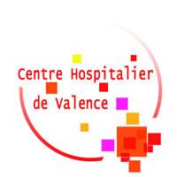sorha logo centre hospitalier valence