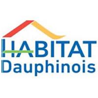sorha logo habitat dauphinois
